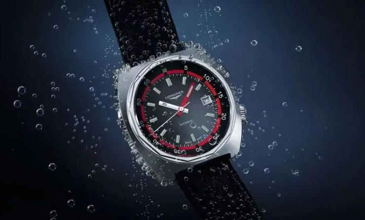 The Longines Heritage Diver_L2.795.4.52.0