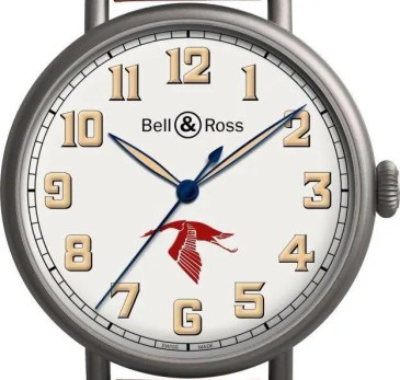 Bell & Ross WW1 Guynemer