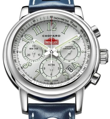 Chopard Ennstal-Classic 2014 Chronograph