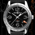 Bell & Ross Vintage-BR-123_GMT-Tropic-Strap