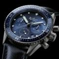 Blancpain Bathyscaphe-Flyback-Chronograph Ocean Commitment