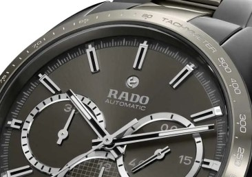 Rado HyperChrome Match Point limited Edition