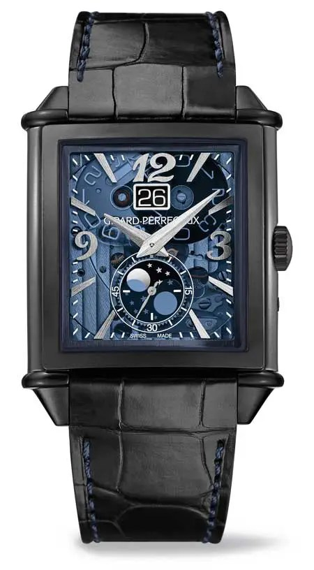 Girard-Perregaux-Vintage-1945-XXL,-Großdatum,-Mondphasen-Only-Watch