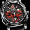 Visconti 2Squared Chronograph Monza