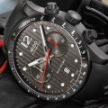 Mido Multifort Chronograph Caliber 60