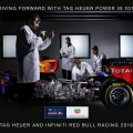 TAG Heuer Red Bull Racing