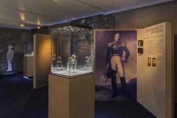 Neue Breguet-Ausstellung in Genf noch bis 21. Februar