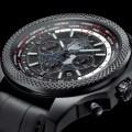 Bentley B05 Unitime Carbon