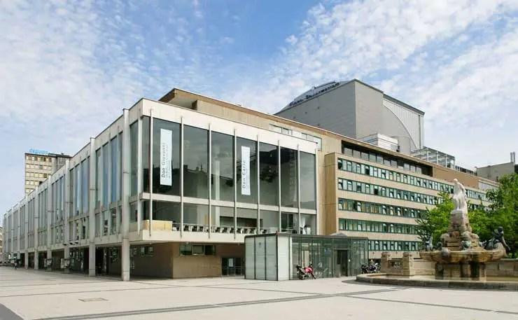 Oper Frankfurt, Foto Wolfgang Runkel