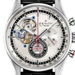 Zenith El Primero Chronomaster World Stratos Meeting Edition