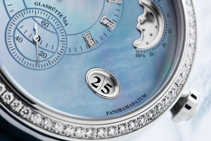 Glashütte Original PanoMatic Luna