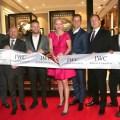 IWC Boutique Frankfurt, Eröffnung