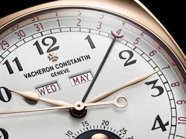 Pre-SIHH 2017: Vacheron Constantin Harmony mit 10 neuen Modellen