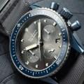Blancpain Bathyscaphe Flyback Chronograph Ocean Commitment II