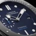 Luminor Submersible 1950 BMG-TECH ™ 3 Days