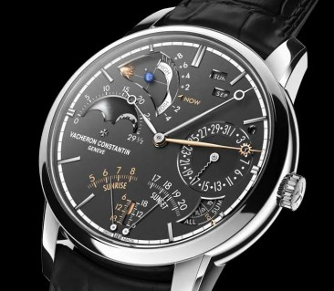 SIHH-Highlight: Vacheron Constantin Celestia Astronomical Grand Complication 3600