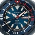 PADI-Special der Seiko Prospex Diver`s Automatik