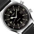 The Longines-Legend-Diver Watch