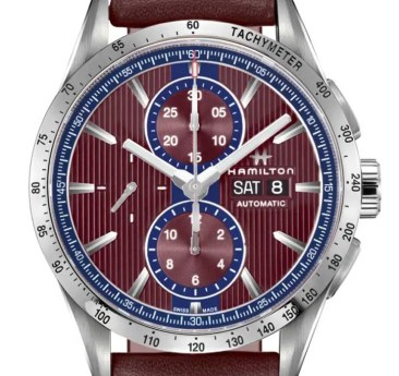 Neue Hamilton Broadway Auto-Chrono und Automatic Day-Date
