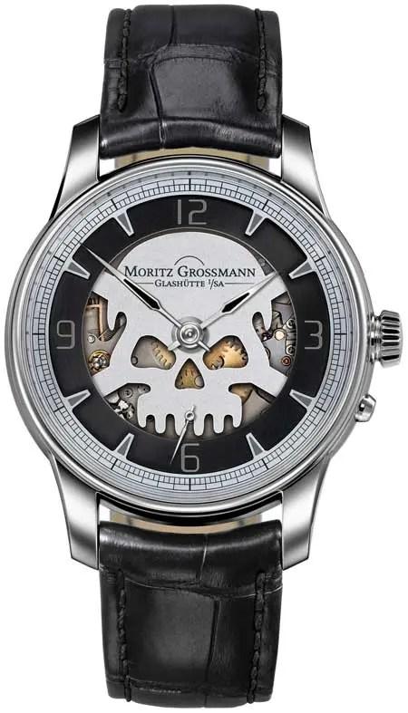 Moritz Grossmann ATUM Pure Skull
