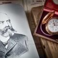 125 Jahre Union Glashütte