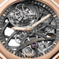 Laureato Flying Tourbillon Skeleton