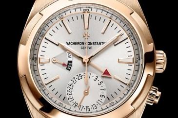 Pre-SIHH: die Overseas Dual Time von Vacheron Constantin