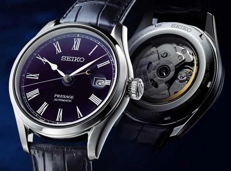 Seiko Presage Ref SPB069