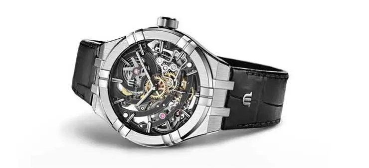 ML AIKON AUTOMATIC SKELETON