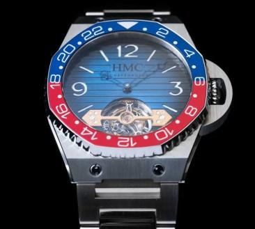 SIHH-Preview: Swiss Icons Watch, ein Einzelstück von H.Moser & Cie