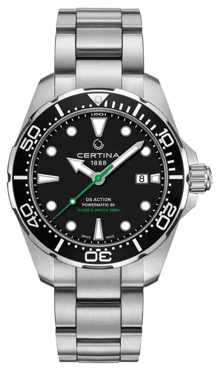 Certina DS Action Diver