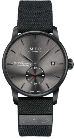 Mido-Baroncelle-limited Editions