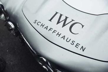Das IWC Racing Team: neues Motorsport-Team von IWC Schaffhausen