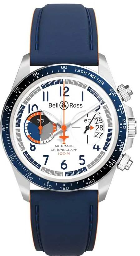 Bell & Ross BR-Bird V2
