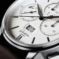 Senator Chronograph Panoramadatum