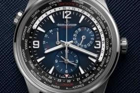 Neues Boutique-Modell: die limitierte Polaris Geographic WT