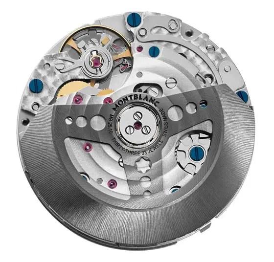 Chronographen-Manufakturkaliber MB M 16.29