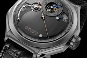 Chronomètre Ferdinand Berthoud FB 1R.6.1