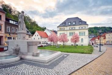 Das Deutsche Uhrenmuseum Glashütte feiert Jubiläum