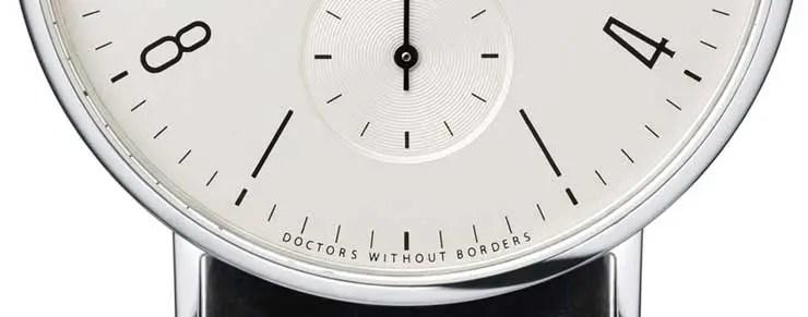 Nomos Sonderedition für Ärzte ohne Grenzen