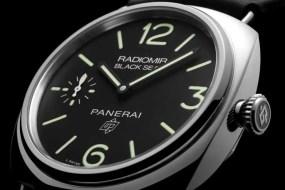 Panerai Radiomir mit zwei neuen Modellen