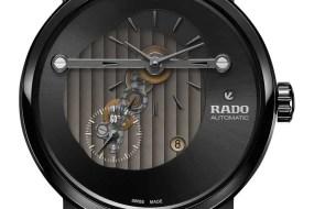 Exzentrisch: Die neue Rado DiaMaster