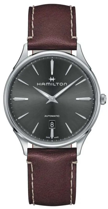 Hamilton Jazzmaster Thinline Automatic