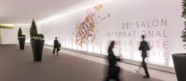 SIHH 2019 – SALON INTERNATIONAL DE LA HAUTE HORLOGERIE GENÈVE