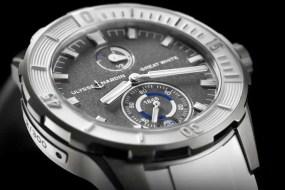 Neue Diver Chronometer von Ulysse Nardin