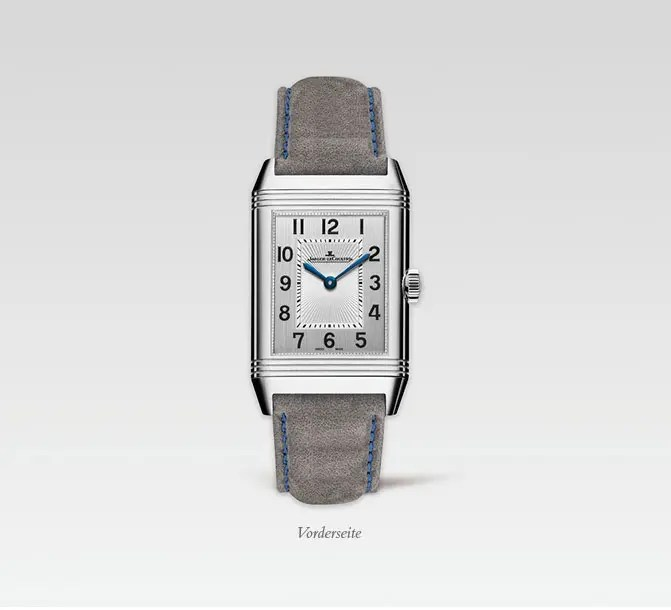 "Jaeger-LeCoultre Reverso ""Wiesn Edition"""