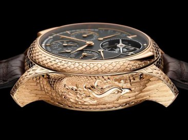 SIHH 2019 Preview: Les Cabinotiers Grande Complication Phoenix