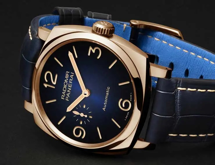 Panerai Radiomir 1940 3 Days Boutique Edition