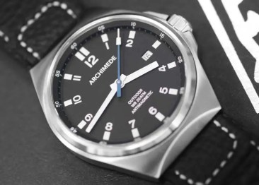OutDoor 41 AntiMag von Archimede