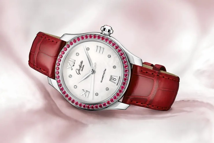 Glashütte Original Lady Serenade